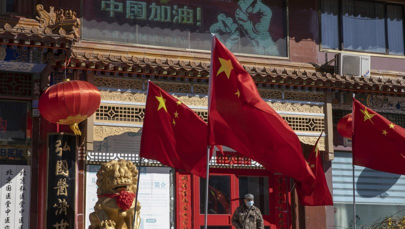Çin'de koronavirüs haberleri yapan gazeteciye gözaltı - Haberler