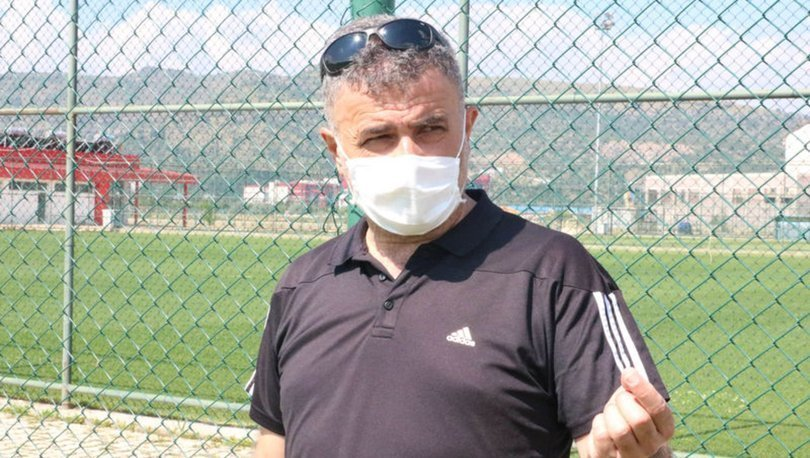 Afjet Afyonspor'da koronavirüs testleri negatif çıktı