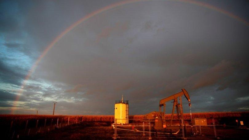 kutup dairesinde yeni petrol arama sahası