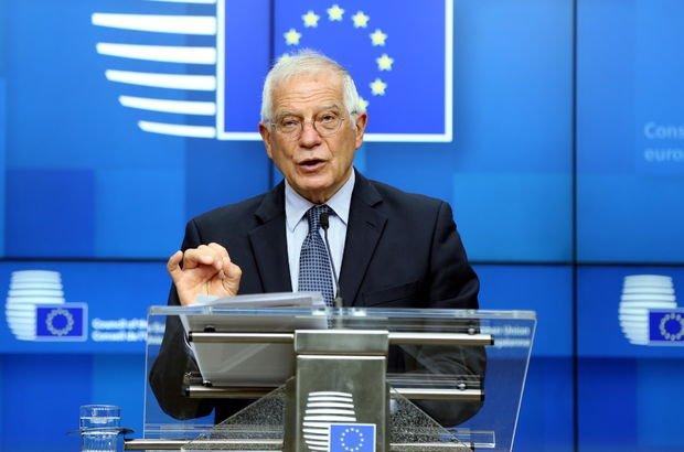 AB'den Türkiye-Yunanistan ilişkilerine yönelik açıklama