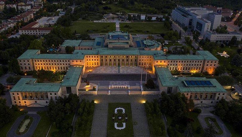 Meclis'te korona alarmı