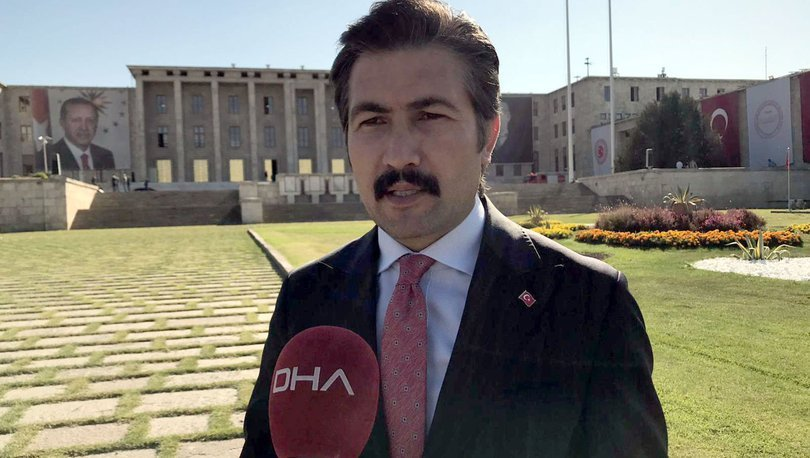 AK Parti'den MHP, CHP, HDP ve İYİ Parti'ye 'baro' ziyareti! Flaş açıklama!