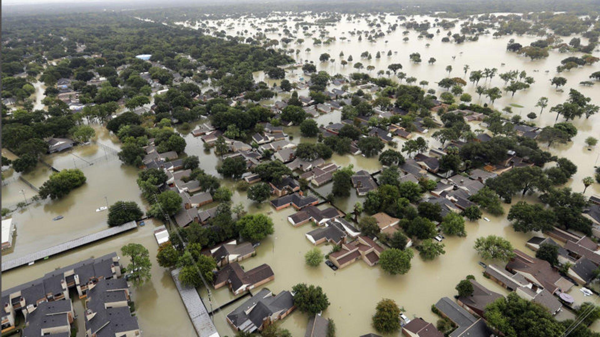 Dünyayı bekleyen felaket: Kasırga ve hortumlar - Haberler