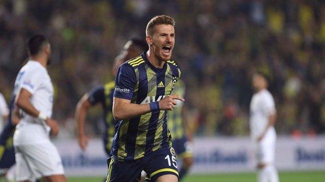Son dakika transfer haberleri - Fenerbahçe'de dev operasyon - İşte gidecek isimler