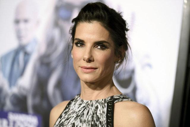 Sandra Bullock çocuk derisi enjekte ettirdiğini itiraf etti - Magazin haberleri