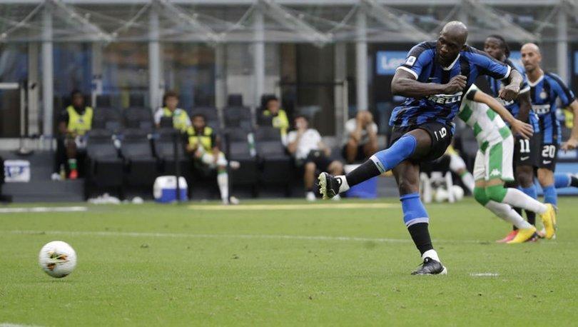Serie A'da Lazio ve Inter'e şok!