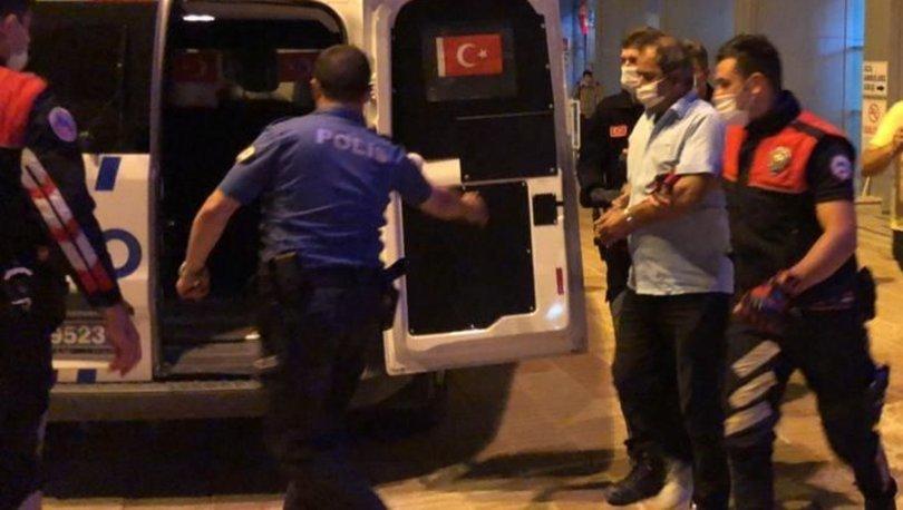 Burdur'da hırsızlık zanlıları mahallelinin yardımıyla yakalandı - HABERLER