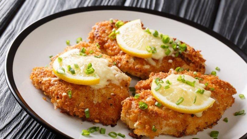 Çıtır tavuk pirzola tarifi, nasıl yapılır?