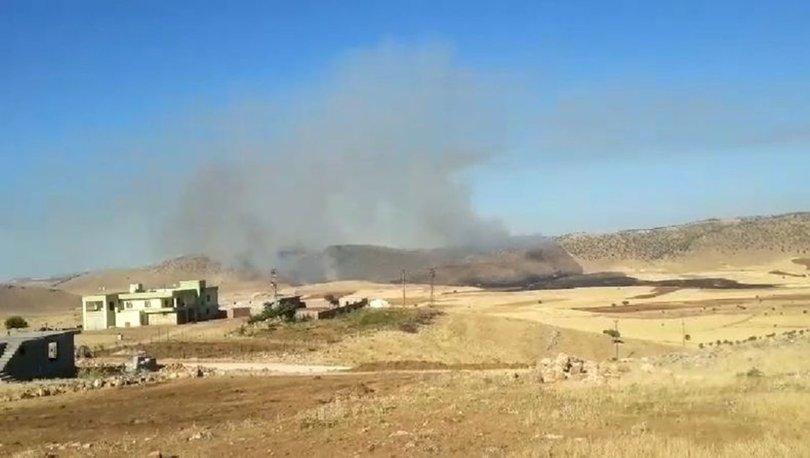 Son dakika haberi... Tarladaki yangın husumeti körükledi: 1 ölü, 2'si ağır 6 yaralı - Haberler