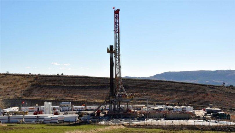 TP'nin dört ildeki petrol arama sahalarında ruhsat süreleri uzatıldı
