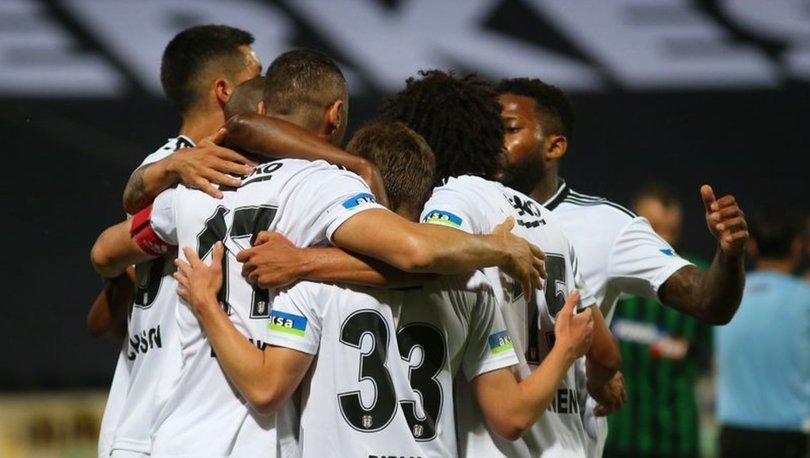 Beşiktaş, yarın Konyaspor'u konuk edecek