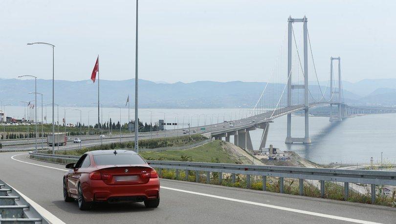 Son dakika haberi: Köprü ve otoyol garanti ödemelerinde yeni dönem