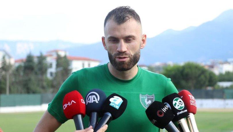Denizlispor'da Mustafa ve Estupinan iddialı