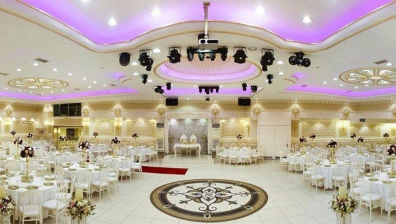 Düğün salonları ne zaman açılacak? İçişleri Bakanlığı düğün genelgesi yayınlandı!