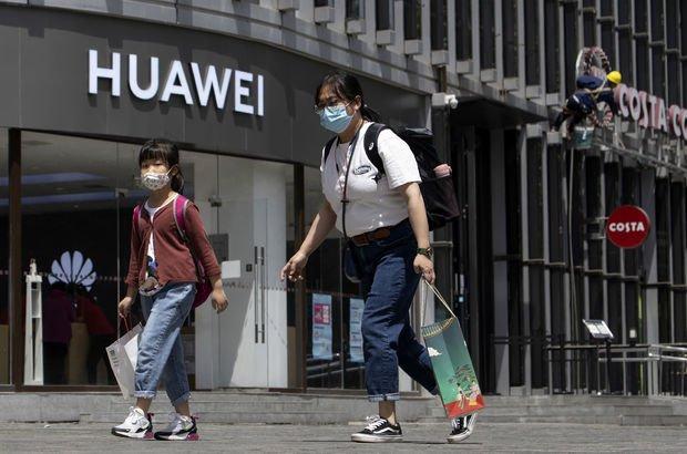 Çinli devlere yeni yaptırımlar yolda