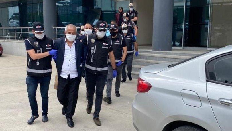 Bursa'da merkezli iki ilde silah kaçakçılığı operasyonu: 27 gözaltı