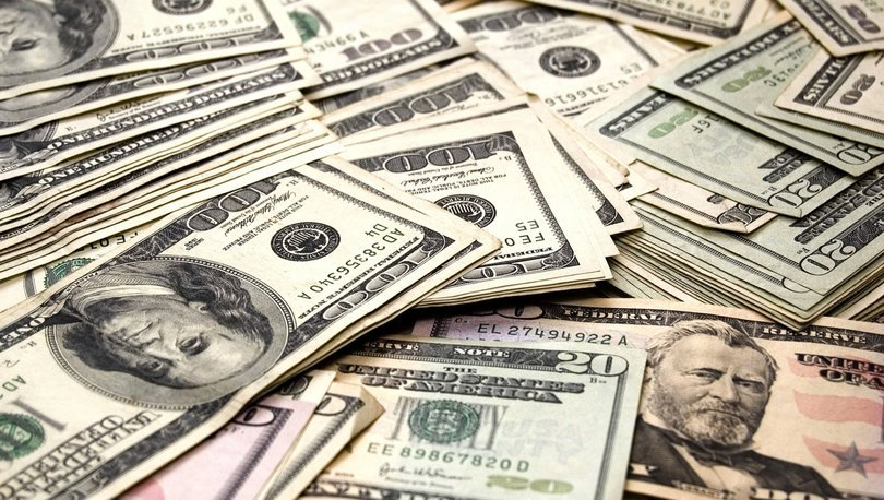 Dolar Merkez Bankası'nın faiz kararı sonrası düştüğü gibi çıktı