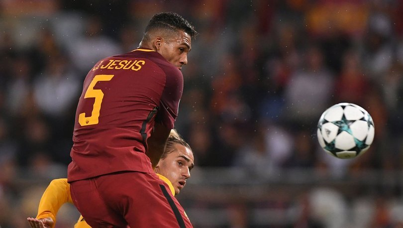 Fenerbahçe aradığı stoperi İtalya'da buldu: Juan Jesus!