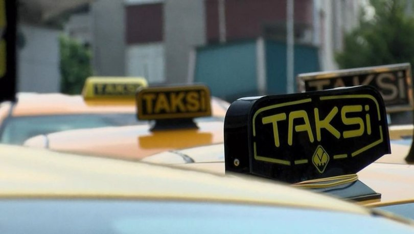Son dakika! İstanbul'da 5 bin taksi için kritik toplantı başladı! - Haberler