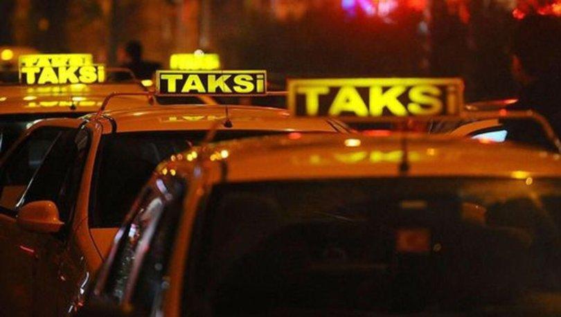 Son dakika haberi: 5 bin taksiye onay çıkmadı