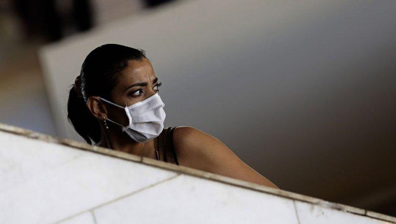 Son dakika Coronavirus flaş gelişme! Brezilya ve Meksika'da korkunç bilanço! - Haberler