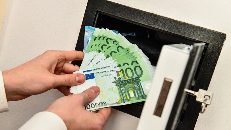 Alman finans devi battı - Haberler