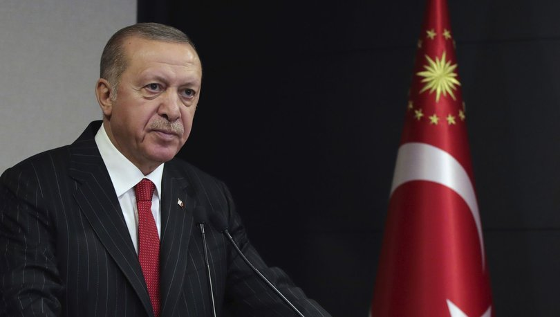 Cumhurbaşkanı Erdoğan'dan Kore Savaşı'nın 70'inci yıl dönümü mesajı - Haberler