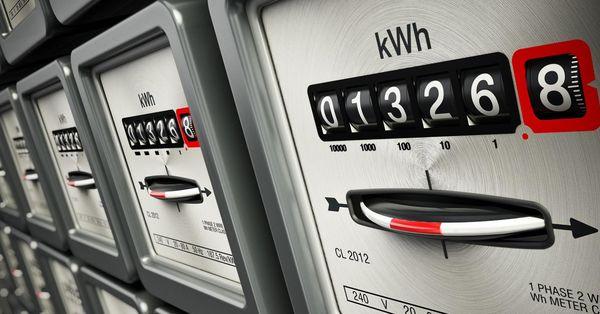 Elektrik faturasına 9 taksit