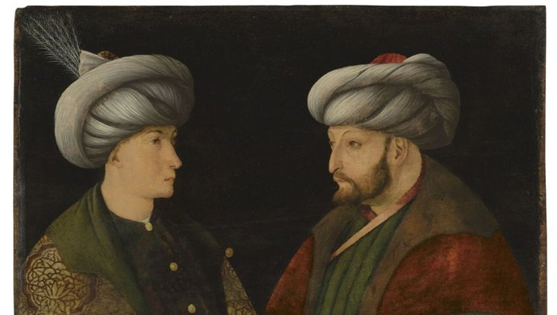Gentile Bellini kimdir? Fatih Sultan Mehmet portresinin yapıldığı atölyenin sahibi Gentile Bellini nereli?