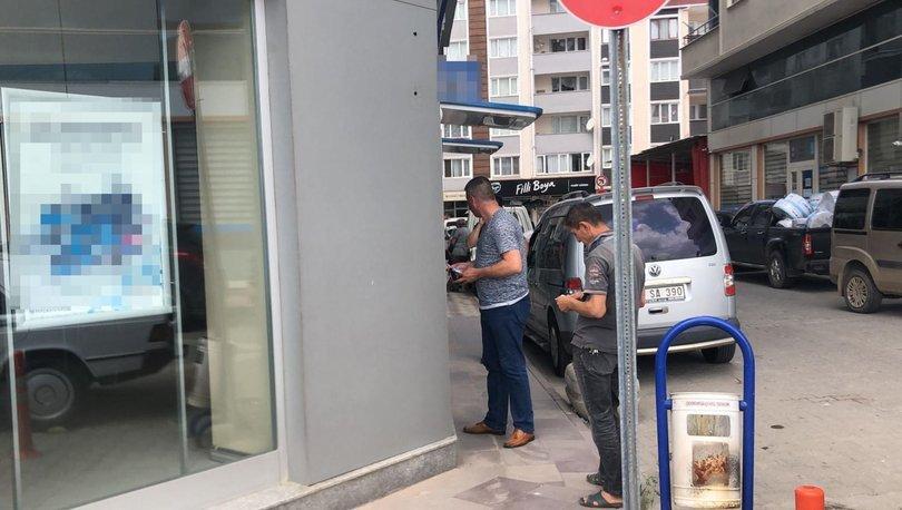 Son dakika haberler... Bursa'da bir banka şubesi karantinaya alındı