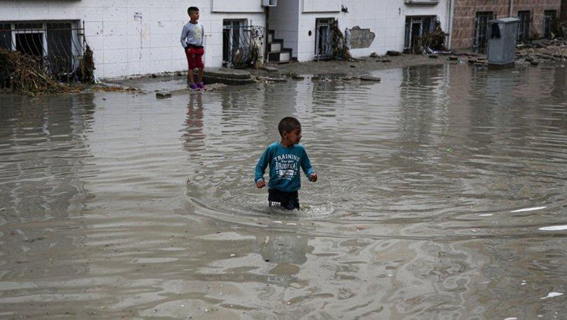 Son dakika haberi... Sel felaketinde suç iklimde mi? Prof. Dr. Kadıoğlu Habertürk'e anlattı - Haberler