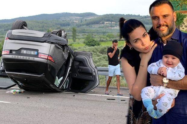 Kaza sonrası Alişan'dan ilk paylaşım