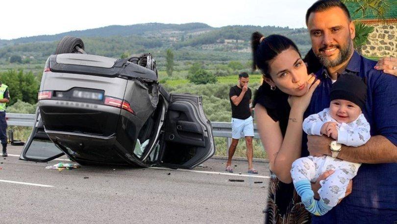 Kaza sonrası Alişan'dan ilk paylaşım - Magazin haberleri
