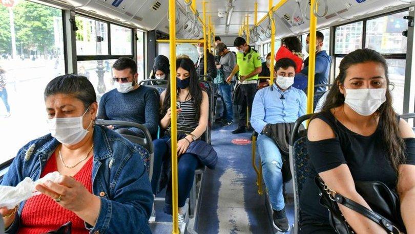 Ankara'da YKS sınavına girecek öğrenciler ile veliler ve görevlilere ulaşım ücretsiz olacak