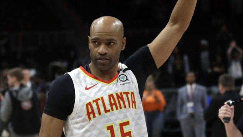 Vince Carter, 43 yaşında basketbolu bıraktı