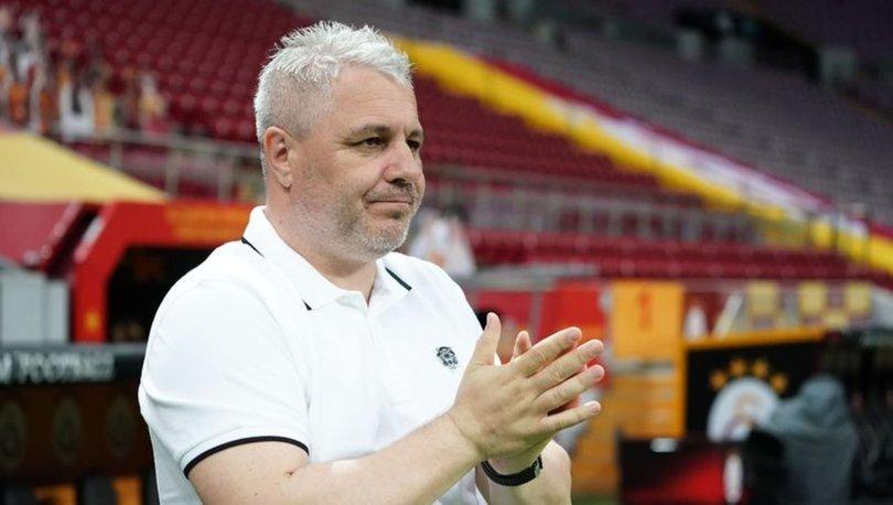 Sumudica: Galatasaray maçında özel bir takım olduğumuzu gösterdik