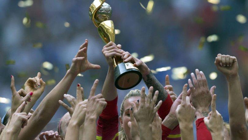 2023 FIFA Kadınlar Dünya Kupası, Avustralya ve Yeni Zelanda'da düzenlenecek