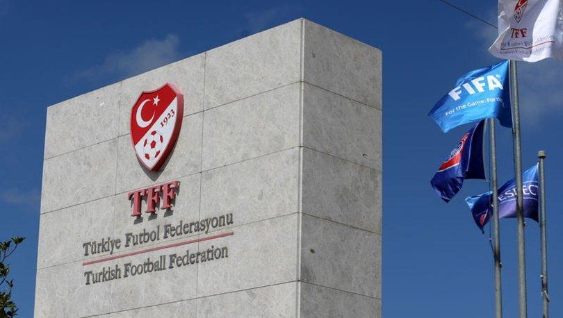 TFF 2'nci ve 3'üncü Lig'de maçlar 18 Temmuz'da başlayacak