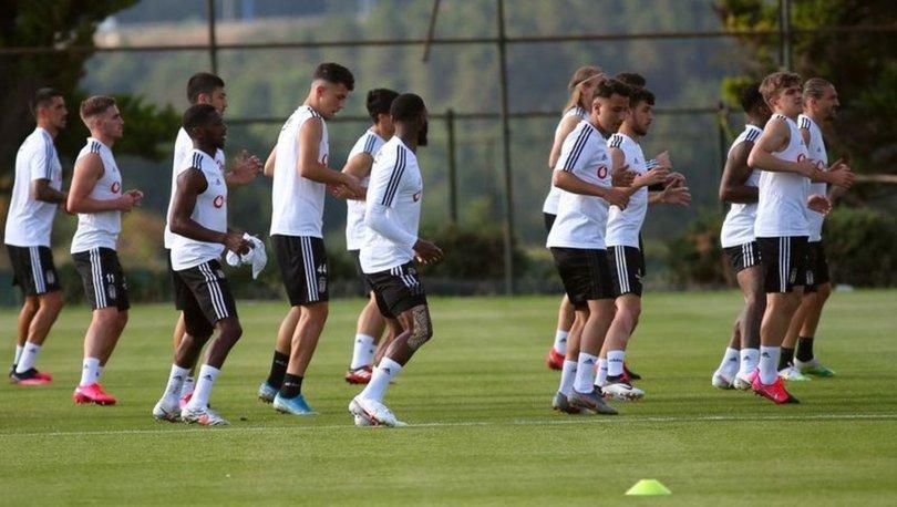 Federasyon ve kulüplerden Beşiktaş'a