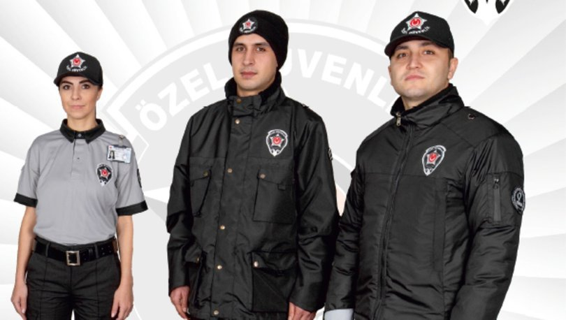 Özel güvenlik görevlilerine şiddete karşı tek tip üniforma