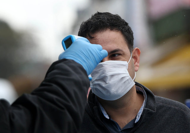 Koronavirüste ikinci dalga ihtimali en yüksek 10 ülke açıklandı - Haberler