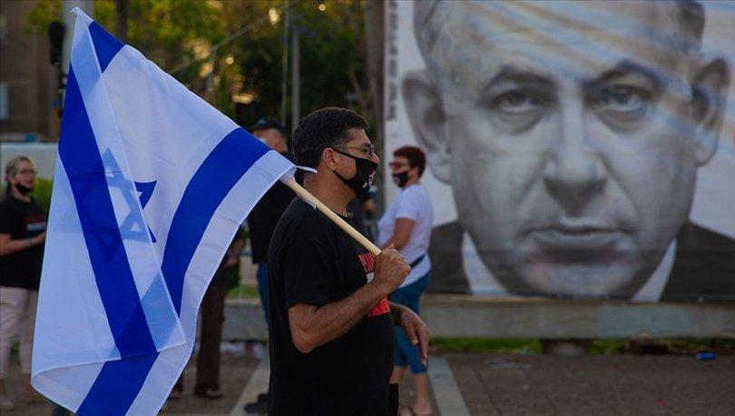 BAE'den İsrail'e 100 bin Kovid-19 tanı kiti