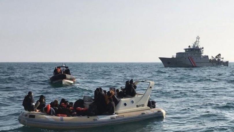ABD, 2020 İnsan Kaçakçılığı Raporu'nu açıkladı