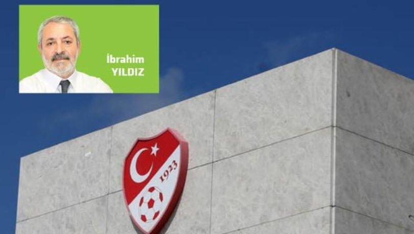 İbrahim Yıldız: Federasyon karar alamadı!