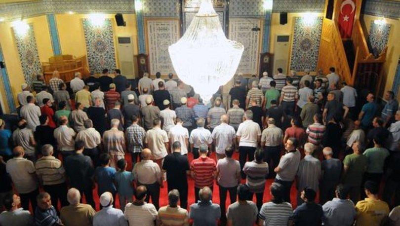 İzmir Cuma namazı saati 26 Haziran! İzmir'de Cuma namazı saat kaçta kılınacak?