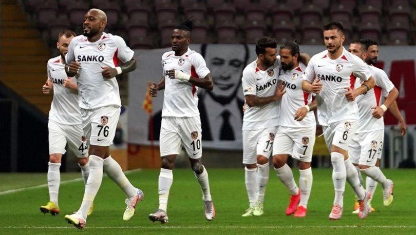 Gaziantep FK kritik haftalara giriyor