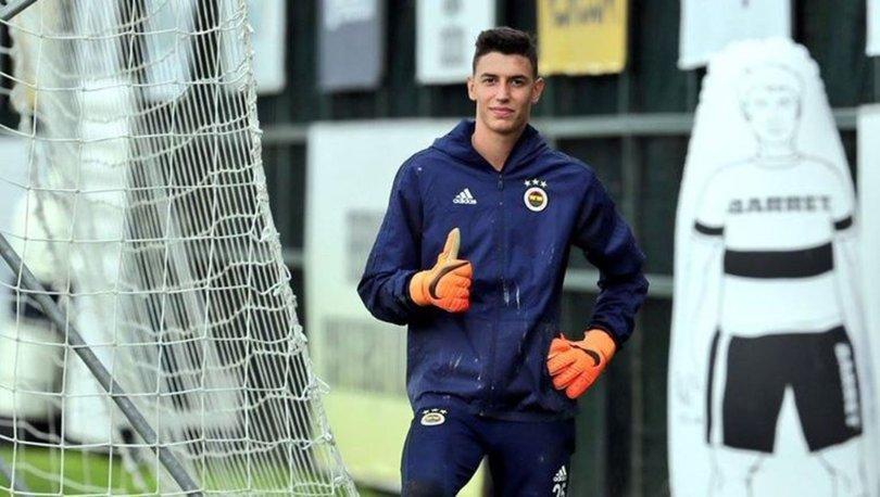 Son dakika haberi Fenerbahçe, Berke Özer'i kiraladı