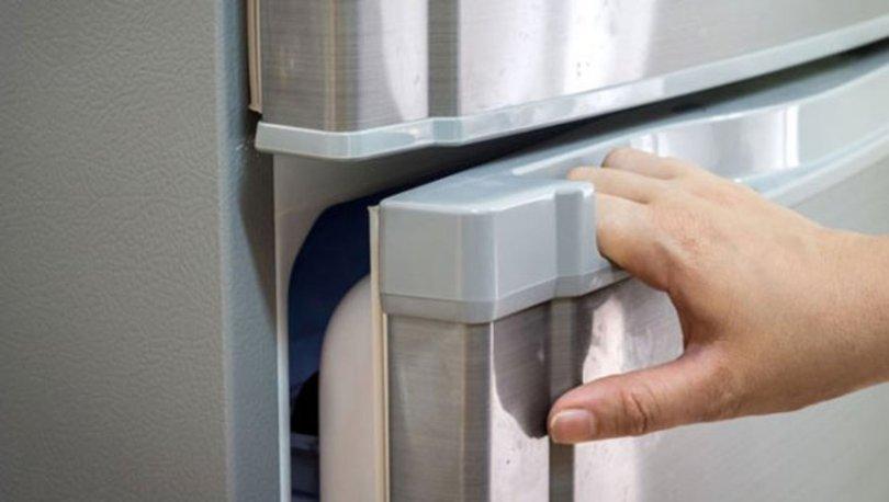 Buzdolabı kapısı neden kapanmaz? Buzdolabı kapağı neden kapanmıyor?