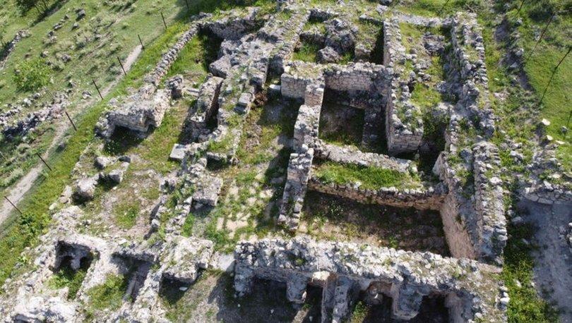 'Karadeniz'in Zeugması'nda mozaikler gün yüzüne çıkacak