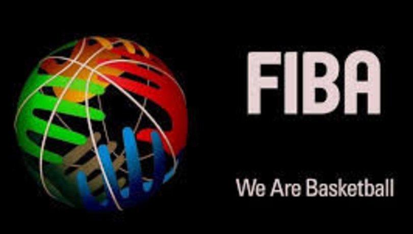 FIBA, 2020 basketbol kurallarını yayımladı